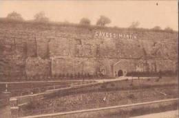 Grand-Duché De Luxembourg:REMICH-NAMUR:Sté Ame Des Caves St-Martin.Remich,Agt Gi.ATTOUT,Namur. - Vignes