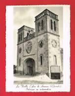 SEMENS ( Gironde )  La Vieille Église - Intérieur En Restauration (appel à Votre Générosité...Père D'ALMEIDA ) - France