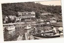 Ile De Port Cros   1966 - Other Municipalities