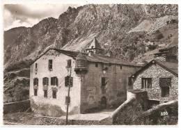 ANDORRE LA VIEILLE - Maisons Des Vallées - Andorre