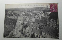 France - Bessé-sur-Braye - 552 - Vue Générale, Côté Est - Francia