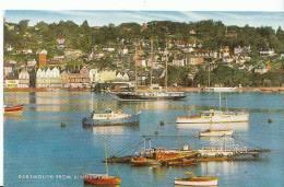 Devon Postcard - Dartmouth From Kingswear, Devon  SL2562 - Altri