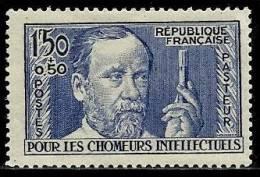 France - Année 1936 - Y & T  N° 333 * TB  Trace Charnière Très Légère Voir Scan - Nuevos