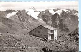 Austria Postcard - Rotkogeljochhutte, Bei Hochsolden, Otztal, Tirol  PM1809 - Non Classés