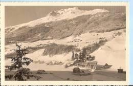 Austria Postcard - Sfi - Und Sonnen Paradies Solden 1377m, Oetztal Tirol    PM1811 - Non Classés