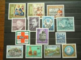 VARIA - VOIR PHOTO ...... Lot1bis1(7) - Start à 1.50 Euro..........?? ( Zie/voir Foto Voor/pour Détails ) !! - Autriche