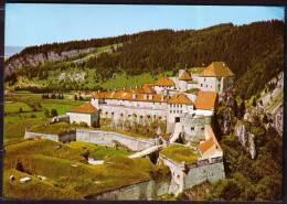 LACLUSE ET-MIJOUX - Fort De JOUX - Circulé - Circulated - Gelaufen - 1981. - Autres Communes