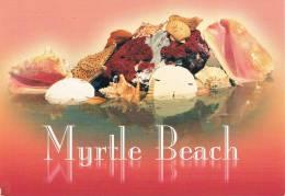 MYRTLE BEACH - SOUTH CAROLINA - Photo Buddy Moffet - - Myrtle Beach