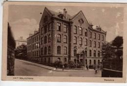 Kaiserslautern - Realschule - 1919 - Kaiserslautern