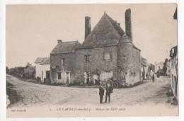 LE GAVRE - Maison Du XVIe Siècle - Le Gavre