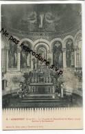 - 5 - LONGPONT - La Chapelle De Notre-Dame De Bonne Garde, Peu Courante Dans Cet état, Non écrite, TBE, Scans. - Montlhery