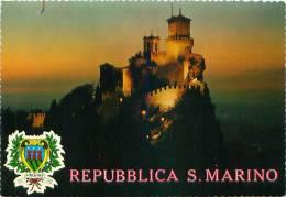 CPM - REPUBBLICA S. MARINO (Kodak Ektachrome, 23026) - San Marino