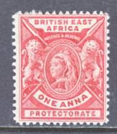 British  East Africa 73   * - Kenya, Uganda & Tanganyika