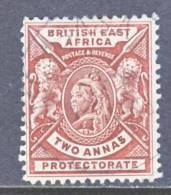 British  East Africa 75   (o) - Kenya, Uganda & Tanganyika