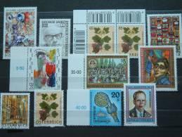 VARIA - VOIR PHOTO ...... LotAus(10) - Start à 1.50 Euro..........?? ( Zie/voir Foto Voor/pour Détails ) !! - Autriche