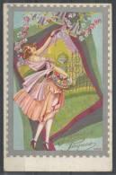 BONORA - Joyeuses Pâques - Degami 3554 - Illustrators & Photographers