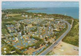 Saint-Marc  - Vue Aérienne - Camping D'Eve - Andere Gemeenten