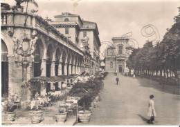 Bergamo - Sentierone - Bergamo
