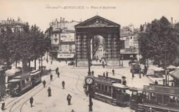 CPA - Bordeaux - Place D'Aquitaine - Bordeaux