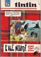 TINTIN N° 22 DU 01-06-1965 - Kuifje