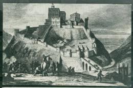 CORFE CASTLE In 1643 - Bci92 - Angleterre