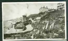 Nentnor - The Cascade  - Bci96 - Ventnor