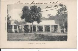 REPUBLIQUE CENTRAFRICAINE - BANGUI - Sampaio Et Cie - Centrafricaine (République)