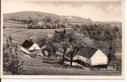 "Kluisberg - Mont-de-l'enclus - Orroir  Panorama "" Chalet Weekend G. Van Hemsens-Balcaen "" - Kluisbergen"