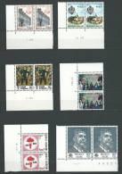 Zegels 1843 - 1848 ** Postfris Met Drukdatum - Hoekdatums