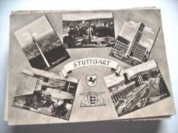 Duitsland Deutschland Allemagne Germany BW Stuttgart Hat Viel Schönes - Stuttgart