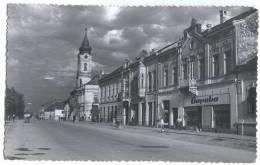 Serbia, RUMA, 1958 Used Real Photo Postcard [13921] - Serbia