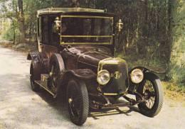 PANHARD-LEVASSOR 1914  TYPE X 26 - 4 CYL - 16 CV - Toerisme