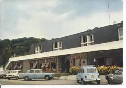 SABLES D'OR LES PINS - Hôtel De La Voile D'Or - Unclassified