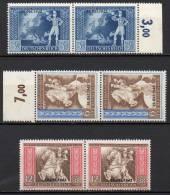 Deutsches Reich - 1942 - Michel N° 823 à 825 ** - Germania