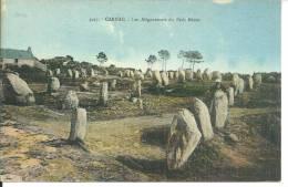 Carnac Petit Ménec - Carnac