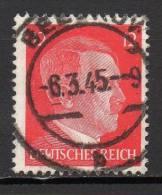 Deutsches Reich - 1942 - Michel N° 827 - Used Stamps