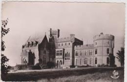 Hendaye - Le Château D'Abadia - Hendaye