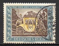 Deutsches Reich - 1943 - Michel N° 828 - Germania