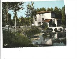 C 1115 SAINT RAMBERT D ALBON  LE CAMPING - Autres Communes