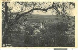 LUS001 - Diekirch - Panorama - Diekirch