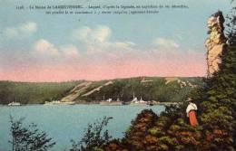 CP DU FINISTERE LANDEVENNEC - Landévennec