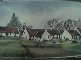 Postcard Unused Swanston - Ecosse