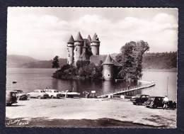 100 Chateau De VAL  Commune De LANOBRE à 4km De BORT-les-ORGUES - Autres Communes
