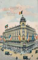 BRUXELLES * GRANDS MAGASINS DE LA BOURSE - Belgique