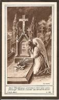 DP. JEAN BAPTISTE DEVIENNE - ° MARANSART 1855- + COUTURE - ST-GERMAIN 1922 - Religion & Esotérisme