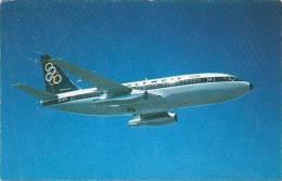 OLYMPIC AIRWAYS BOEING 737 - 1946-....: Moderne