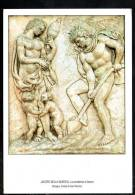 H1040 Jacopo Della Quercia: La Condanna Al Lavoro - Bologna, Portale San Petronio -  Sculptures, Skulpturen - Sculptures