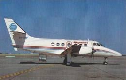 SKYWEST AIRLINES BRITISH AEROSPACE BAe 3102 JETSTREAM 31 - 1946-....: Moderne