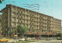 Hotel Ristorante MIRASOLE - SPIAGGIA DI SERAPO - GAETA. Voyagée 1985. - Latina