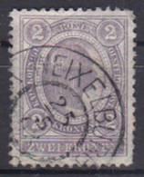 Österreich/Austria Mi.-Nr. 82 O - 1850-1918 Empire